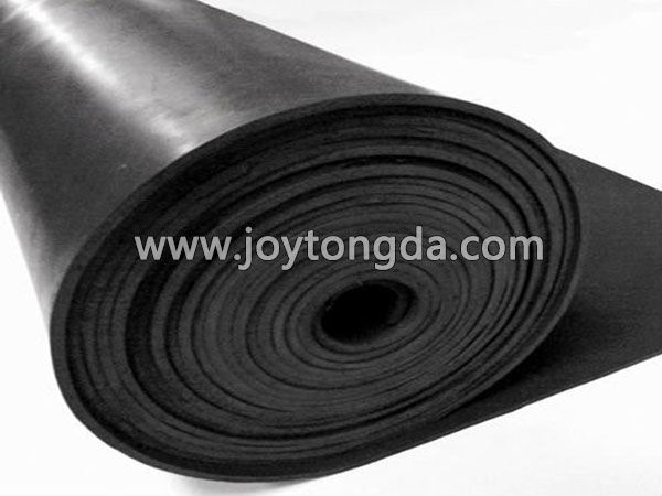 Butyl Rubber Sheet For Belt Converyor